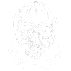 CryptFamily #WeirdisGood