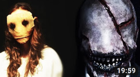 3 Terrifying Short Horror Movies _ Tales From The Crypt TV